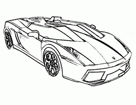 Free Printable Race Car Coloring Pages For Kids Printable Race Car Coloring Pages