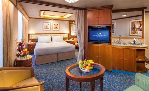 pcl reserve a room crown princess princess cruises