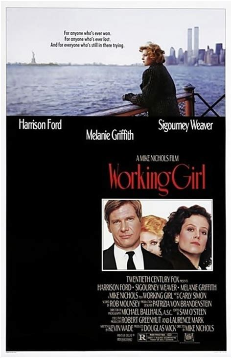 Working 1988 Review And Trailer by Working Review Summary 1988 Roger Ebert