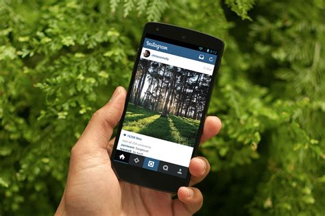 instagram android instagram for android gets a gorgeous flat redesign
