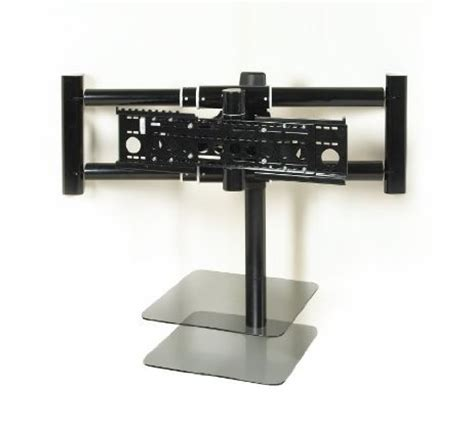Flat Screen Tv Mounts With Shelf by Corner Wall Mount For Flat Screen Tv Tilt And Swivel All