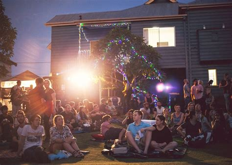 backyard films brisbane backyard film festival 2016 brisbane