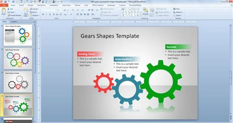 download free gears powerpoint templates for presentations free plantilla powerpoint de engranajes free powerpoint