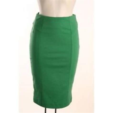 bright green pencil skirt dress ala