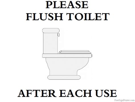 Commode Not Flushing Completely by Low Or No Government Tf Metals Report