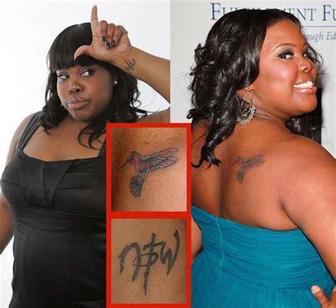glees casts tattoos glee fanpop