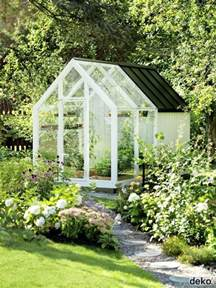 Small Home Greenhouses Small Greenhouse Potting Shed