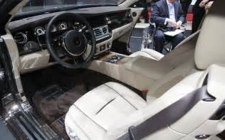 Rolls Royce Gps Transmission Rolls Royce Wraith History Photos On Better Parts Ltd