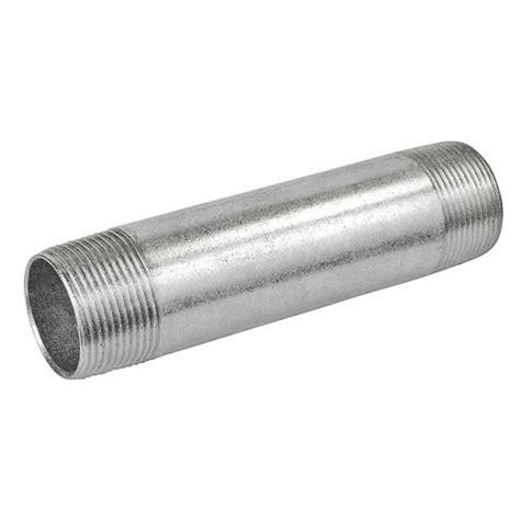 low voltage conduit 12 in 1 1 4 in galvanized rigid conduit pipe