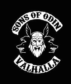 Lkw Aufkleber Odin by Lieber Ein Wolf Odins Als Ein Lamm Gottes Wikinger