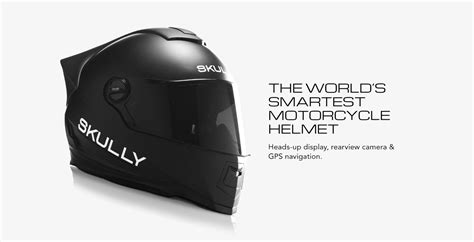 skully android motorcycle helmet coming