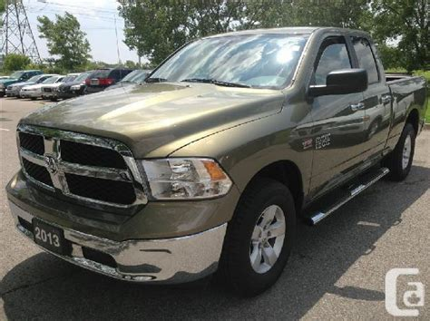 ram 1500 trucks for sale used dodge ram 1500 trucks for sale in toronto ontario