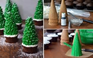 Cupcake Home Decor Kitchen diy christmas tree cupcakes home design garden