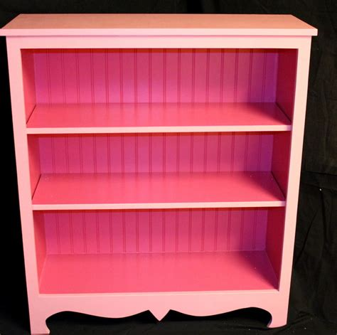 pink and white dollhouse bookcase pink bookshelf 28 images pink wooden bookcase l 93 cm