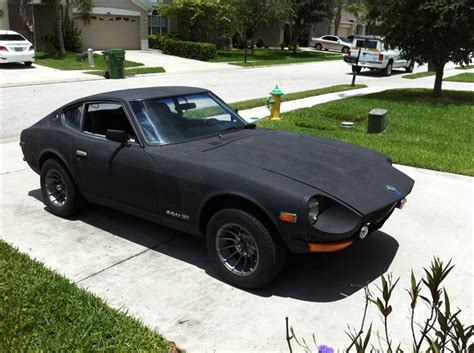 1974 nissan 260z datsunfsu 1974 datsun 260z specs photos modification