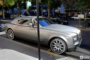 Rolls Royce Ghost Coupe Price Rolls Royce Phantom Coup 233 Series Ii 24 August 2016