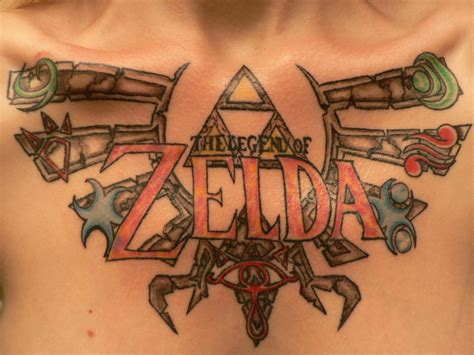 zelda tattoo ideas legend of by midna514 on deviantart