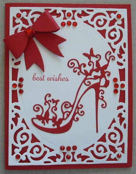 high birthday card template 230 best tattered lace cards images on