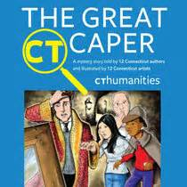 the great dictionary caper books the great ct caper by ct humanities