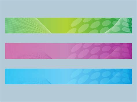 design banner vector banner designs