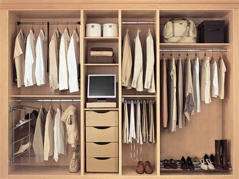 Wardrobe Organiser Getting Your Wardrobe Organised Luxus India