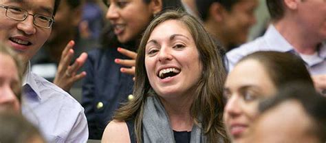 Berkeley Part Time Mba Duration by 7 Reasons To Choose A Part Time Mba Program