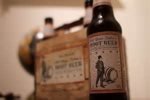 Not your father s root beer review small town brewery bourbon