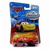 Amazoncom Disney / Pixar CARS Movie 155 Die Cast Cars Color Changers