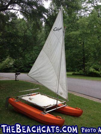 catamaran for sale on craigslist catyak from craigslist catamaran sailboats at