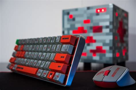 how do you mod a game for pc this minecraft themed redstone pc will make you extremely