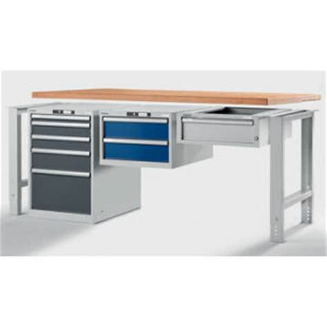 modular work benches modular workbench system worktop m90554 kaiser kraft great britain