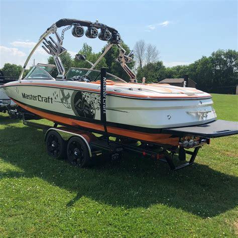 boten te koop grou mastercraft x45 boten te koop boats
