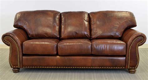 texas leather sofa grande texas home the leather sofa company