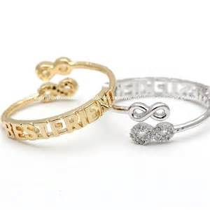 Bff Infinity Rings An 233 Is De Amizade Melhores Amigos And Infinidade On