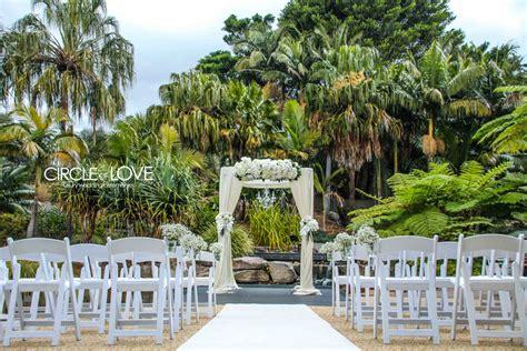 best outdoor wedding ceremony locations sydney top wedding ceremony locations in sydney