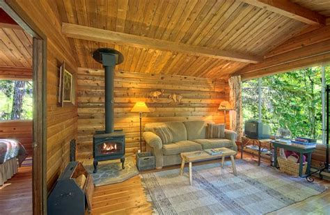 Mountain Cabin Rentals Washington by Packwood Wa Lodging Cabins Mt St Helens Vacation Cabin