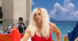 matt lauer dresses as pamela anderson as today show celebrates today good morning america do halloween ny daily news