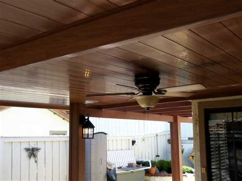 solid vinyl patio covers vinyl solid patio cover design ideas pictures vinyl concepts