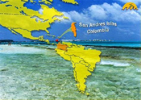 isla de san andres en colombia el clima en la isla de san san andr 233 s isla colombia colombia alegre