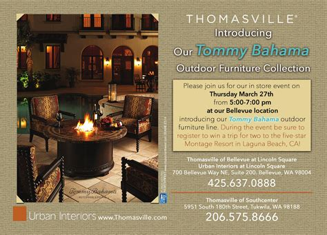 Thomasville Furniture Locations by Thomasville Furniture Stores