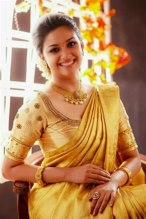 Keerthi Suresh Latest Cute Images Hd Images