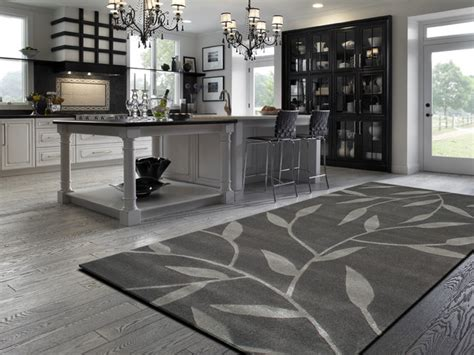 contemporary kitchen rugs vineworx rug in a contemporary kitchen contemporary