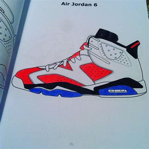 sneaker coloring book sneaker coloring books feelgood threads