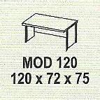 meja kantor modera m class mod 120 jual meja kantor modera mod 120 harga murah toko