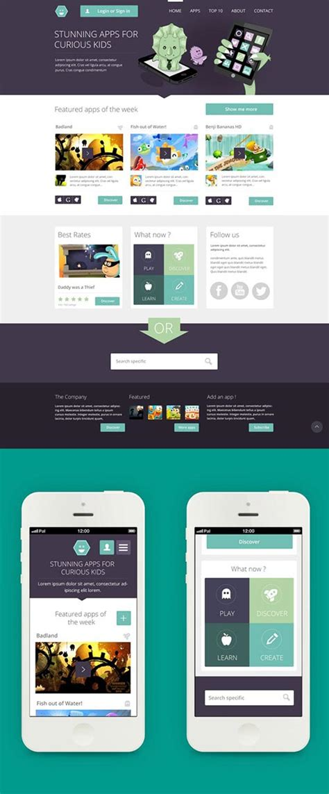 Web Snob Weekly Roundup by Web Design Inspiration Weekly Roundup 5