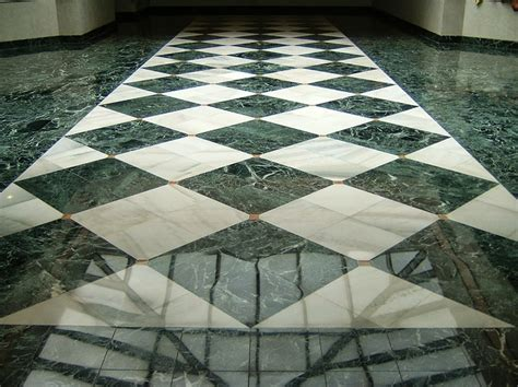 Marble Floors by Should I Use Wax On Marble Floors