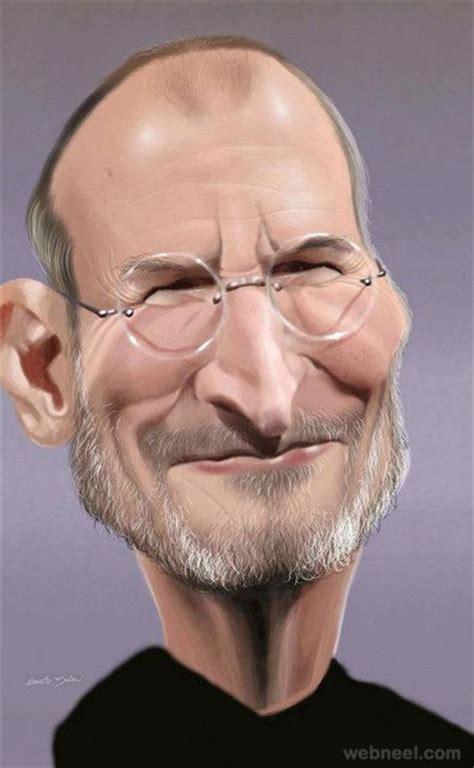 Home Design 3d Gold Ideas Steve Jobs Caricature 16 Full Image