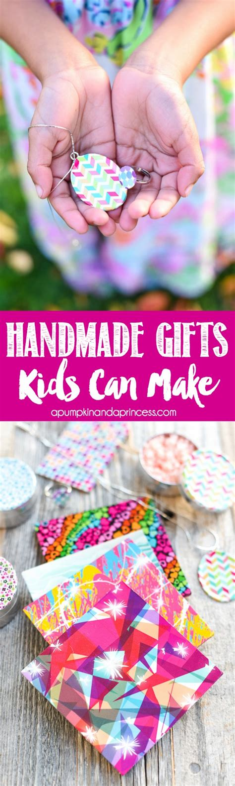 Handmade Gifts Can Make - handmade gifts can make a pumpkin and a princess