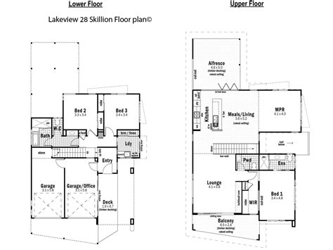 Lakeview Home Plans by Lakeview 28 Design Detail And Floor Plan Integrity New