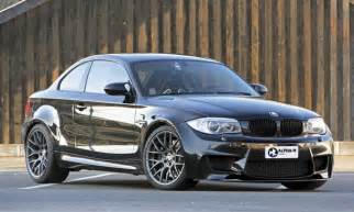 Bmw 1er M Coupe Reifen by Bmw 1er M Coup 233 Tuning Alpha N Autozeitung De